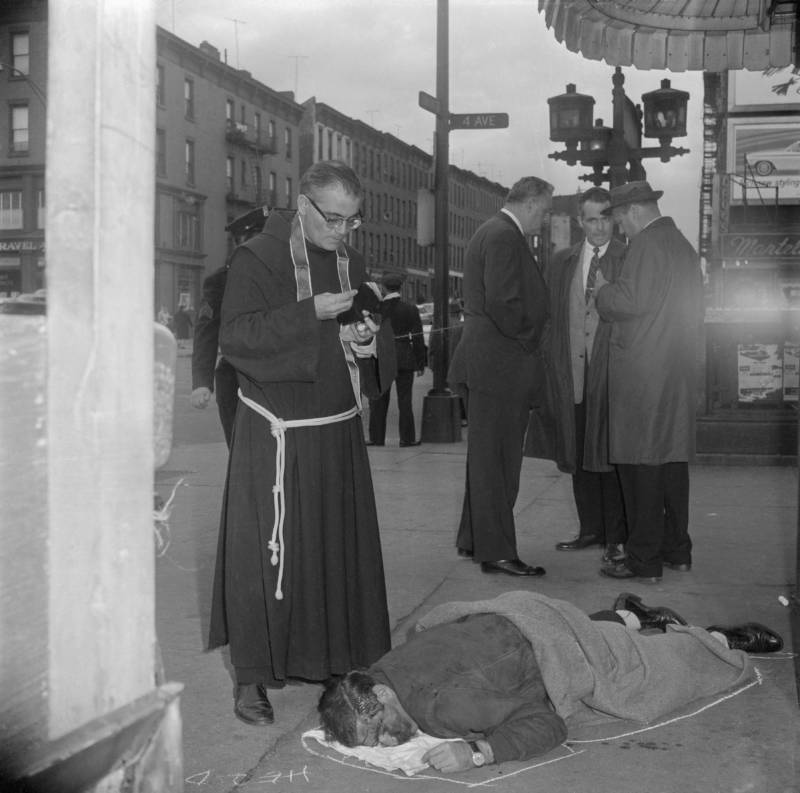 Photos Of 1960s Brooklyn