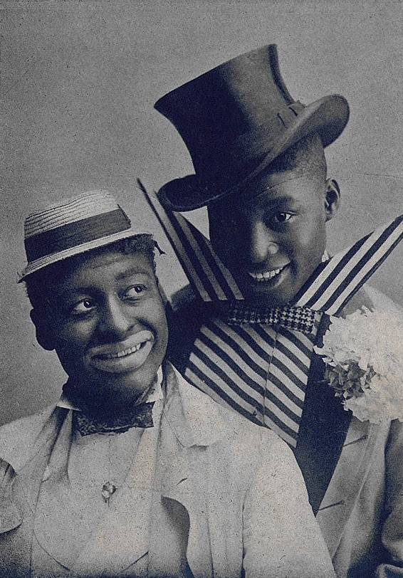 Bert Williams George Walker