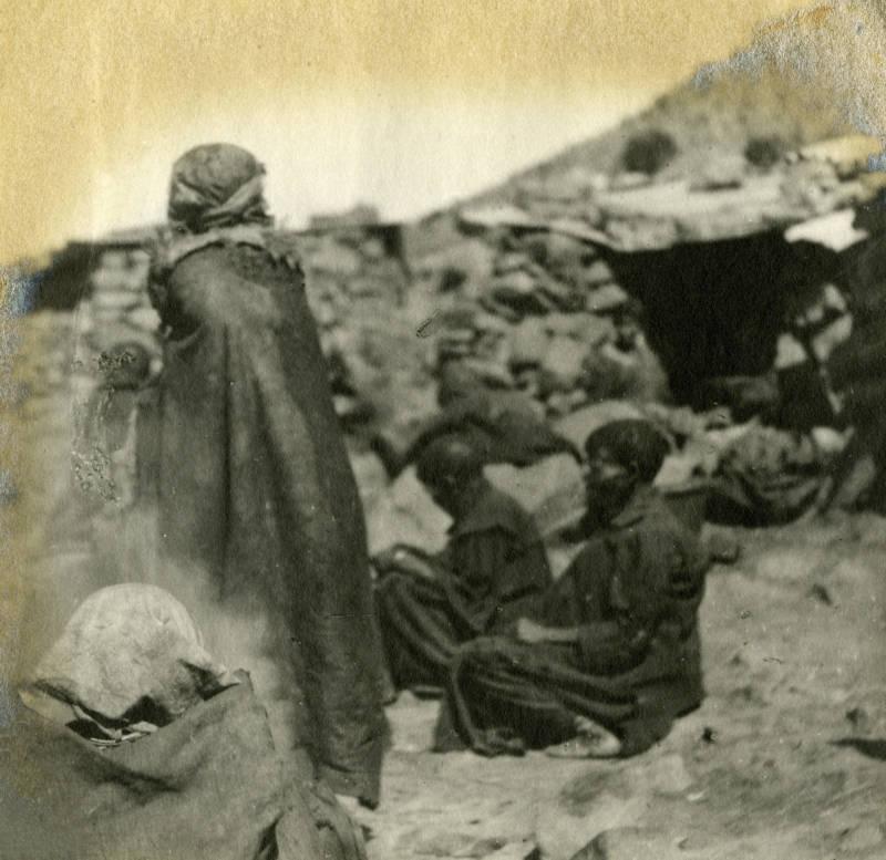 Bronkerspruit Concentration Camp