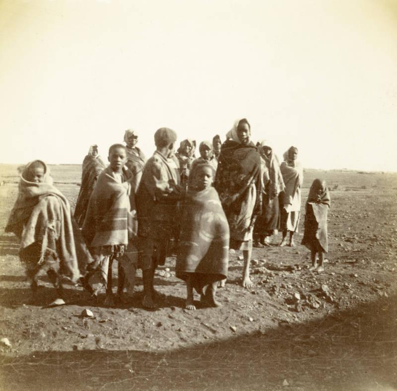 Bronkerspruit Native Camp