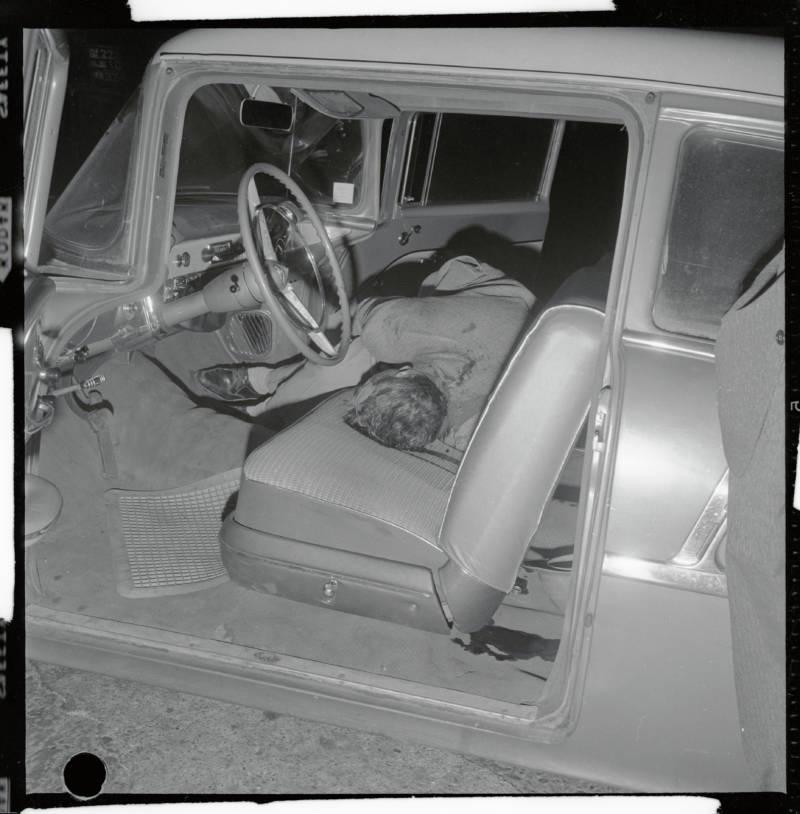 Brooklyn Car