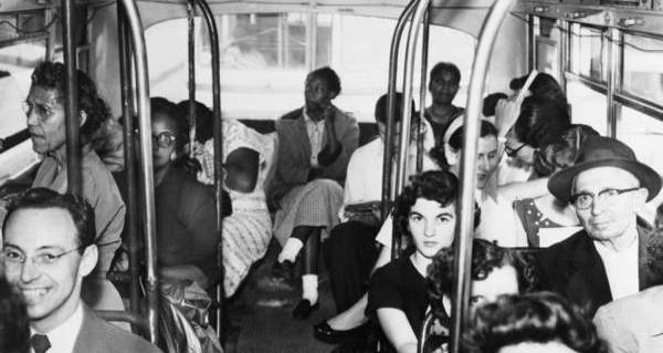 Segregation In America: 33 Powerful Historical Photos