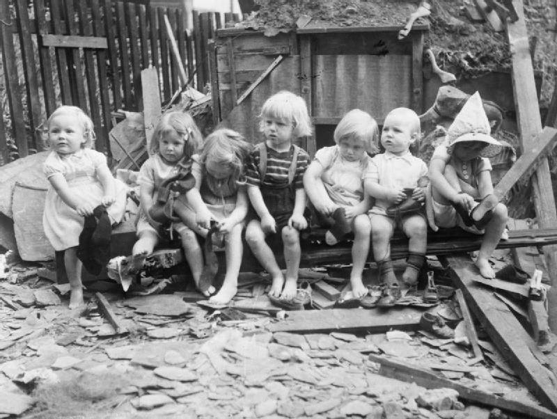 Children Trying New Boots