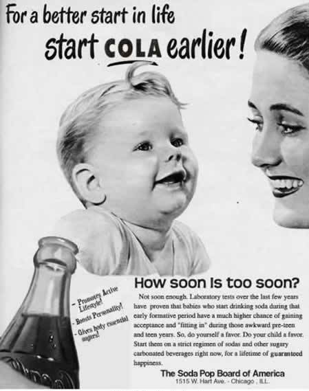 Cola Early