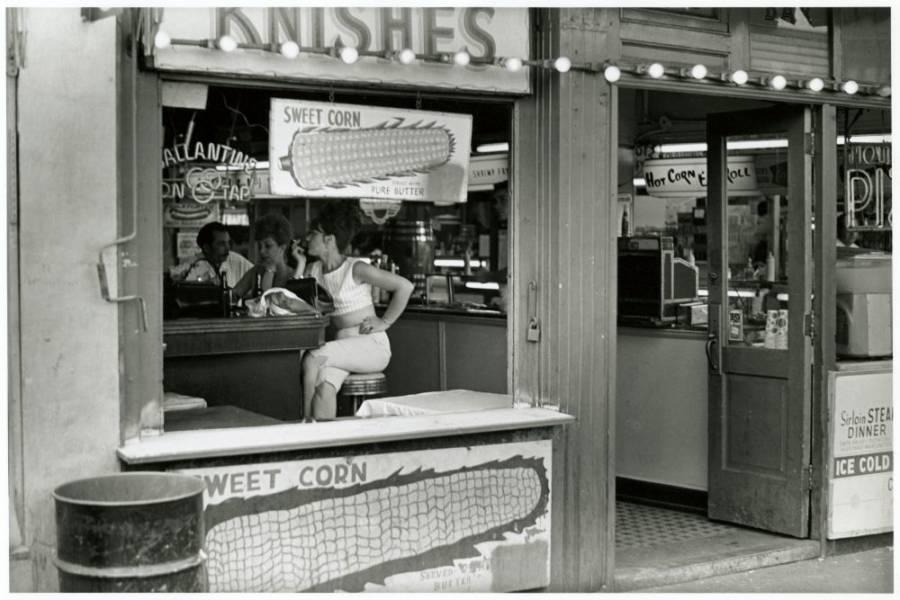 Coney Island Restaurant