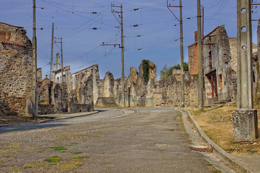 Dead Streets