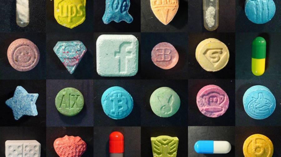 E X Pills Vice