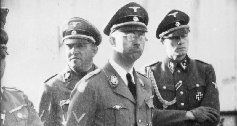 Himmler Jews