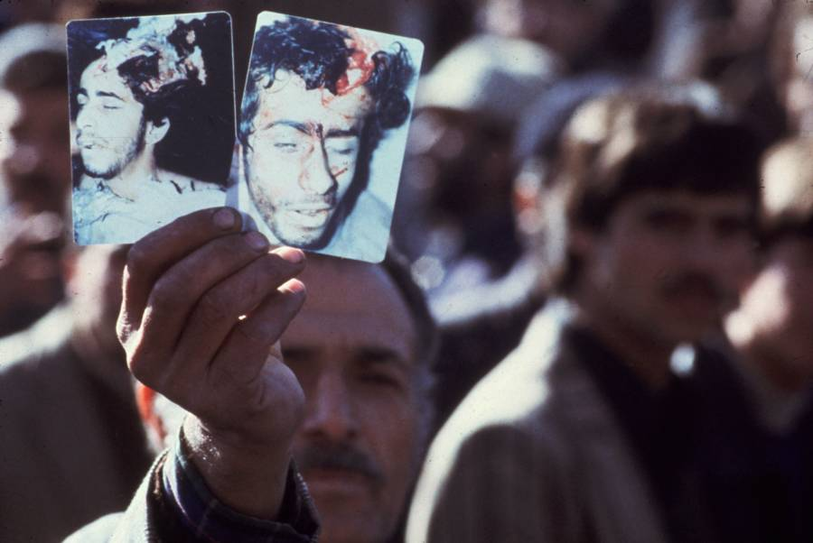 Iranian Revolution Pictures