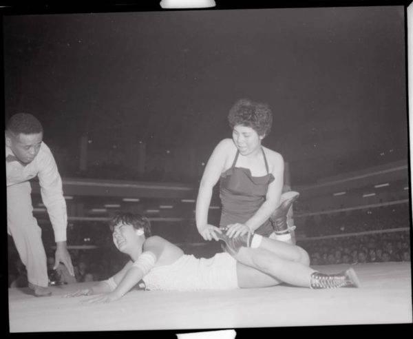 Japan Wrestling