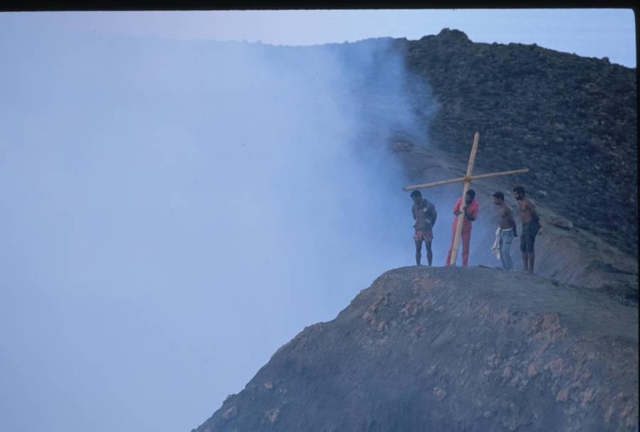 John Frum Volcano
