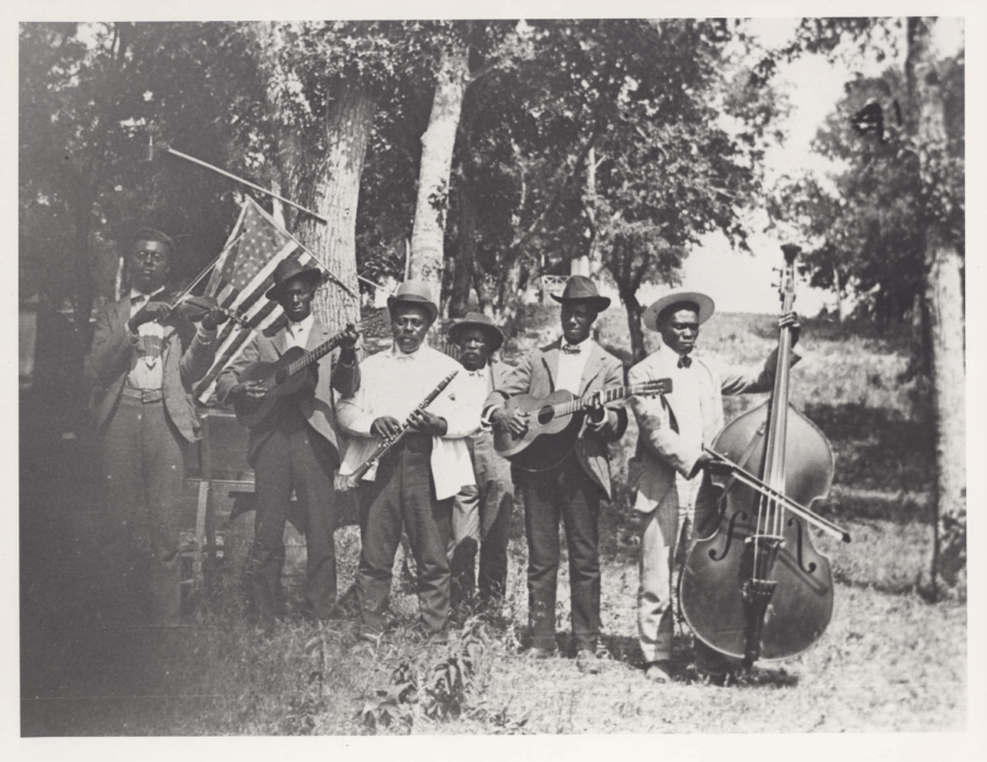 Juneteenth Band