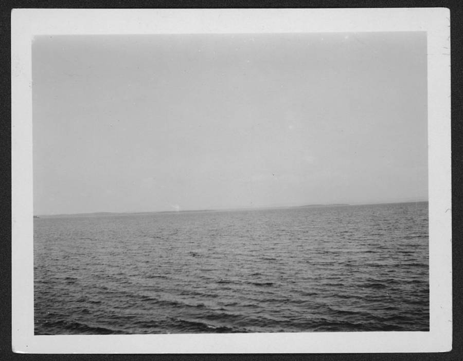 Lake Champlain Old