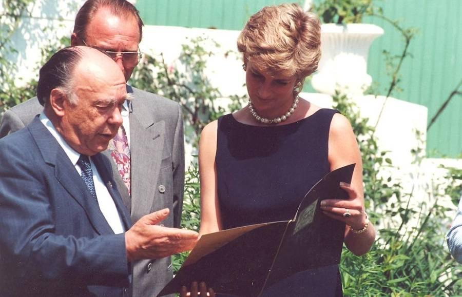 Princess Diana Leonardo Prize