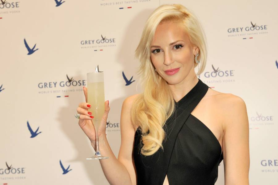Louise Linton Actress