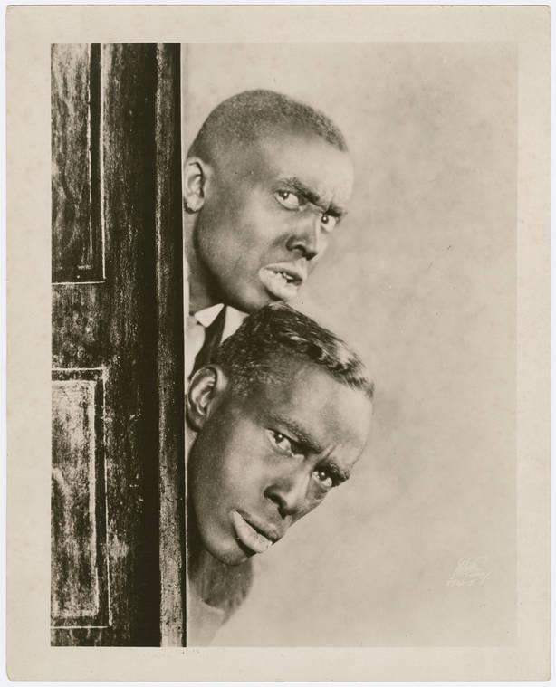 Miller And Lyles Vaudeville