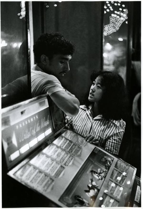 Mulberry St Jukebox 1969