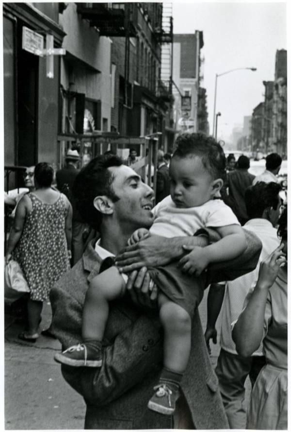 New York 1960s Baby