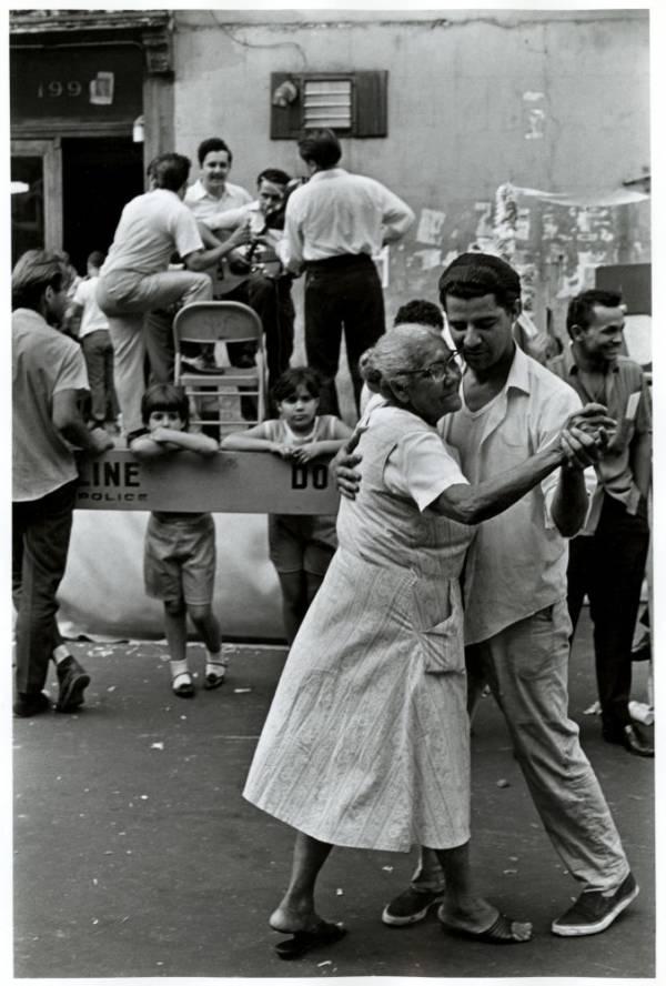 New York 1960s Dance