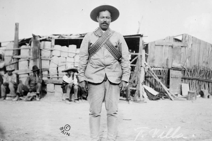 Pancho Villa Bullets