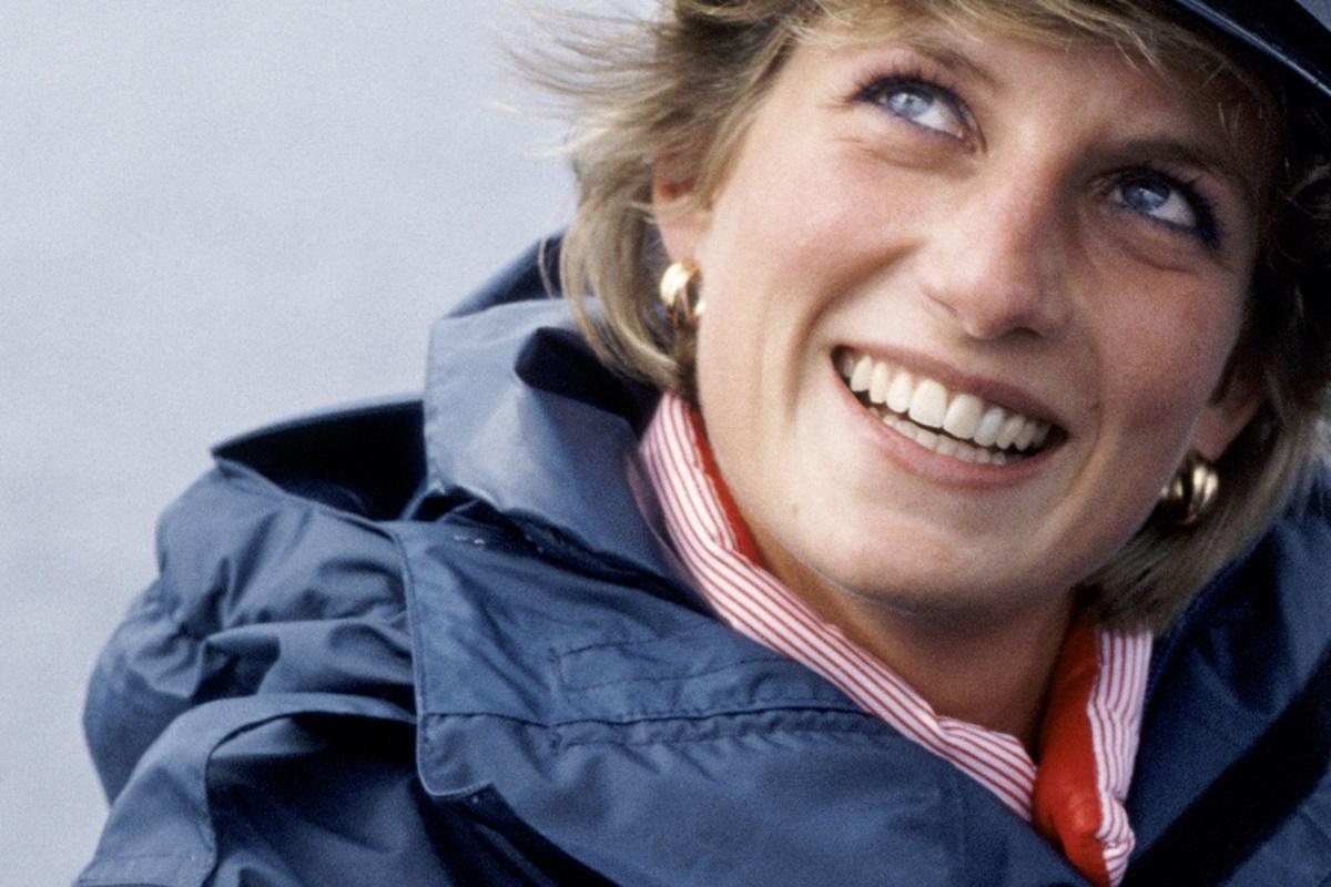 Princess Diana Photos