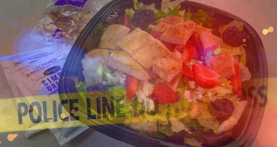 Salad Police
