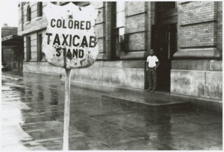 The changes in the views and treatment of black americans throughout history