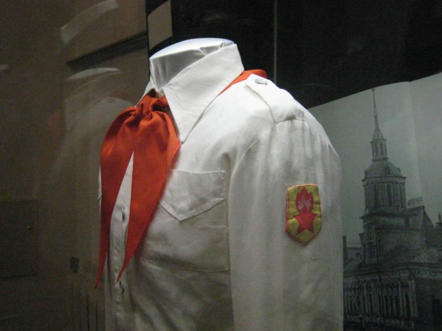 Soviet Pioneer