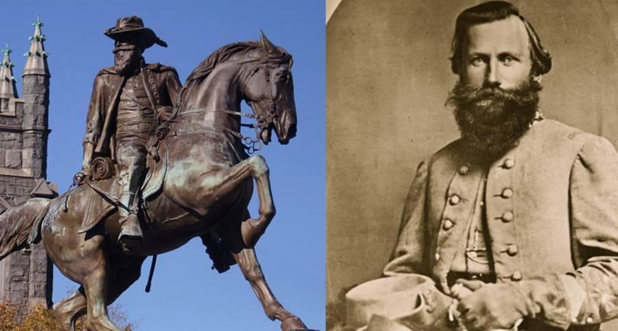 Stuart Confederate Monuments