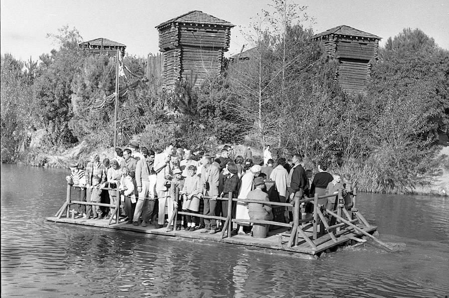 Tomsawyer Raft