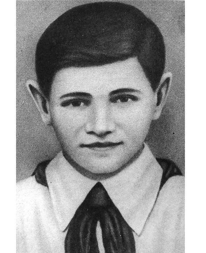 Valentyna Kotyka
