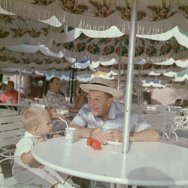Walt Grandson
