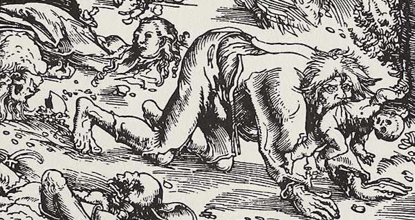 The Grisly Werewolf Panic That Swept Europe A Century Before The Salem Witch Trials