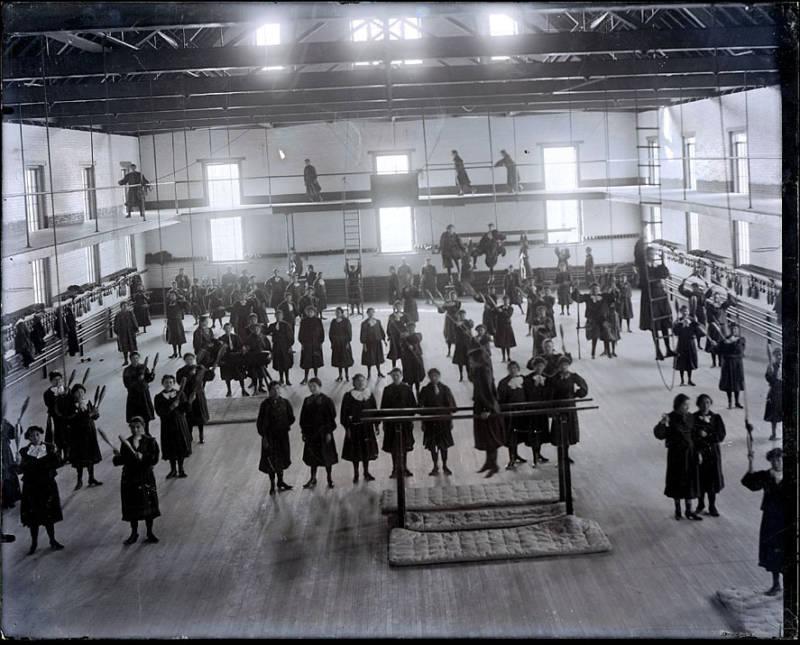 Women Students At Carlisle