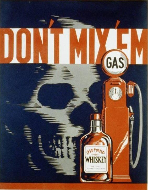 Wpa Posters Skull