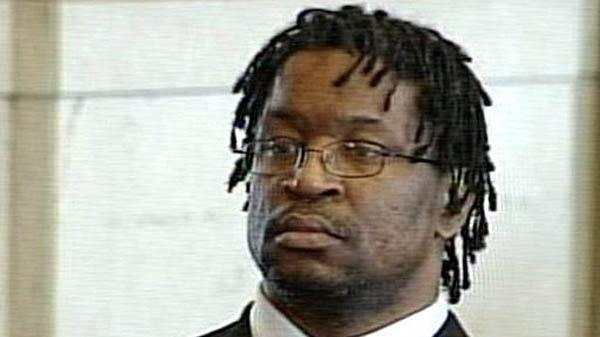 Anthony Kirkland Child Murderer