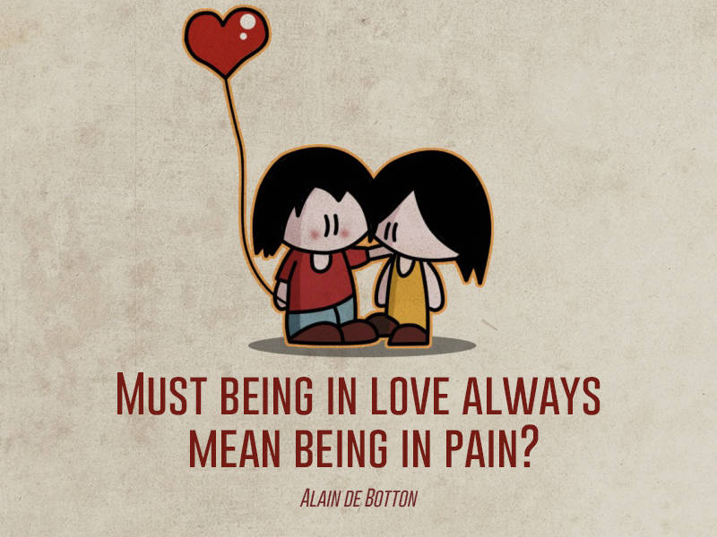 Being In Love