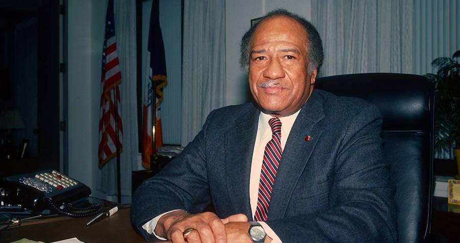 Benjamin Ward