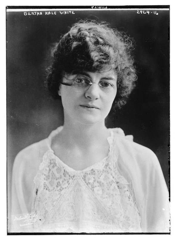 Bertha Hale White