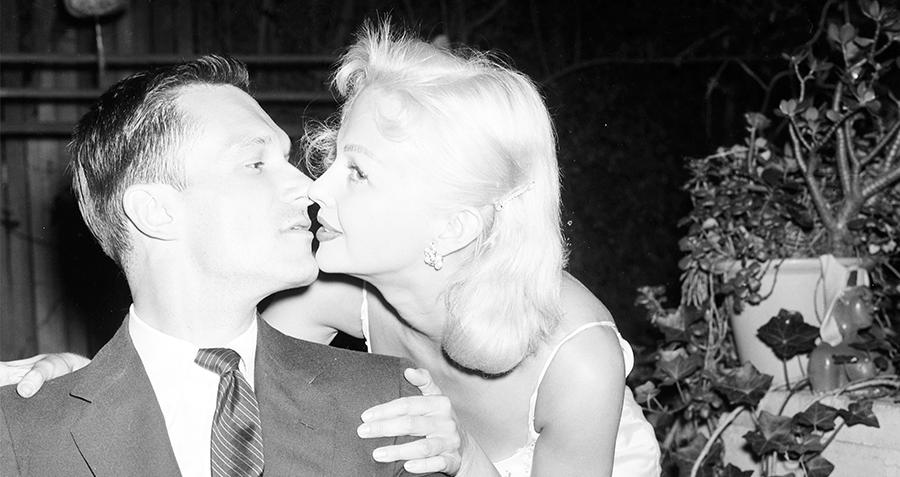 Hugh Hefner Quotes On Blondes