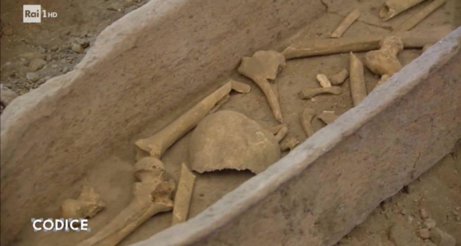 Bones St Peter