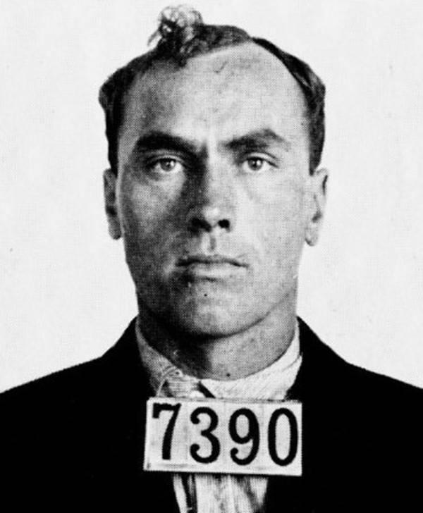 Carl Panzram Serial Killer