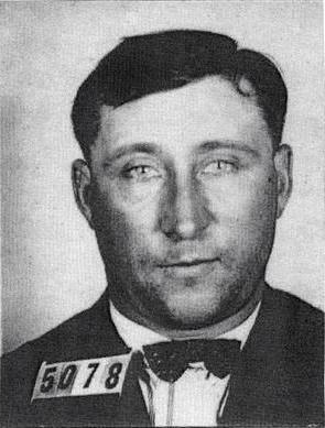 Child Murderers Harry Powers