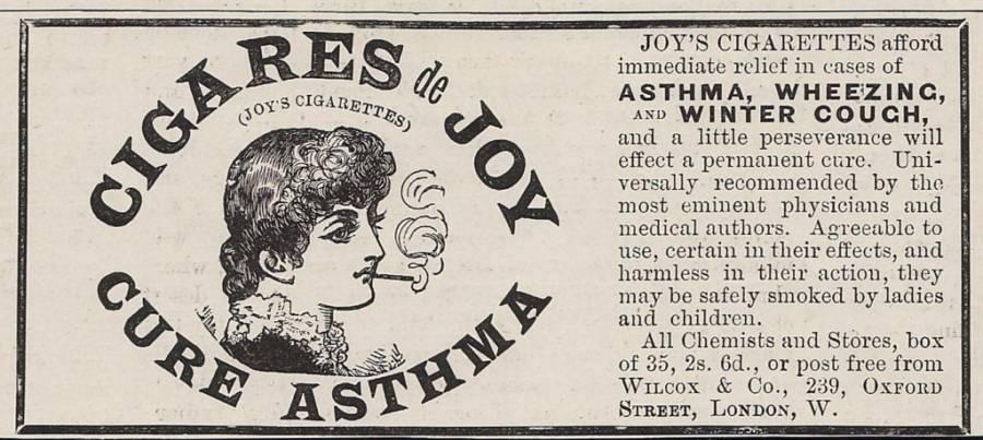 Cigares De Joy