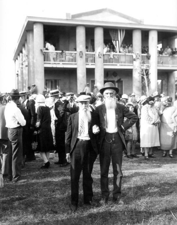 Confederate Veterans Ellenton Florida