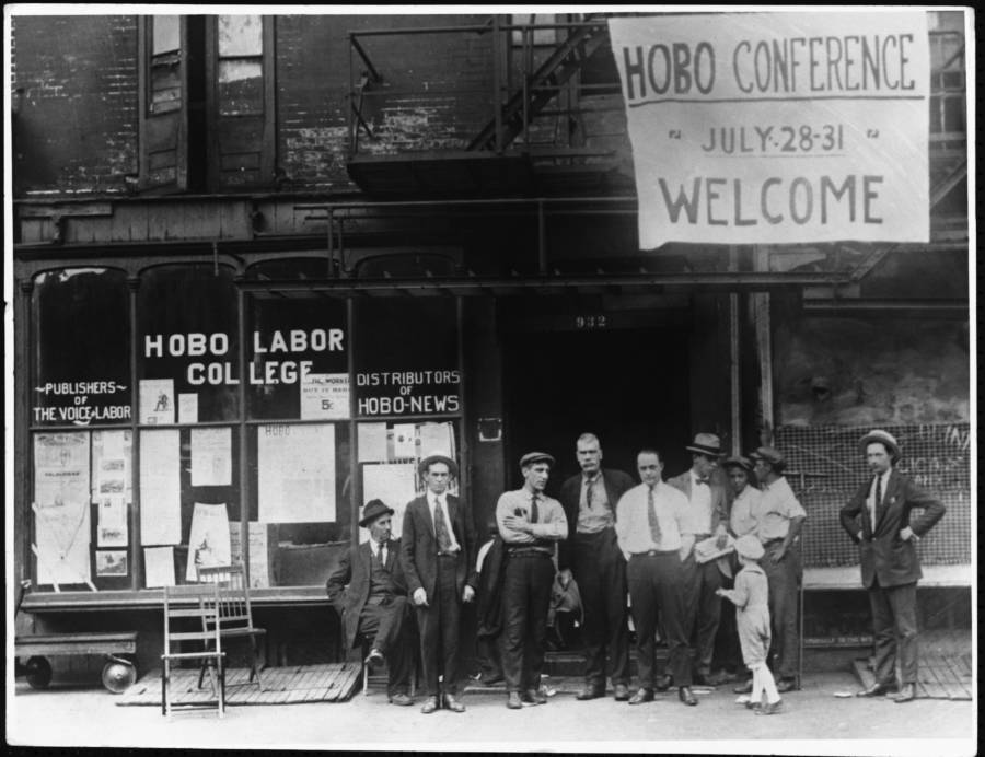 Hobo Conference