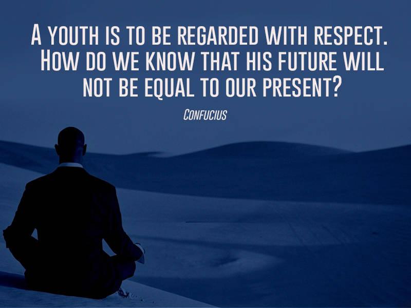 Confucius Question
