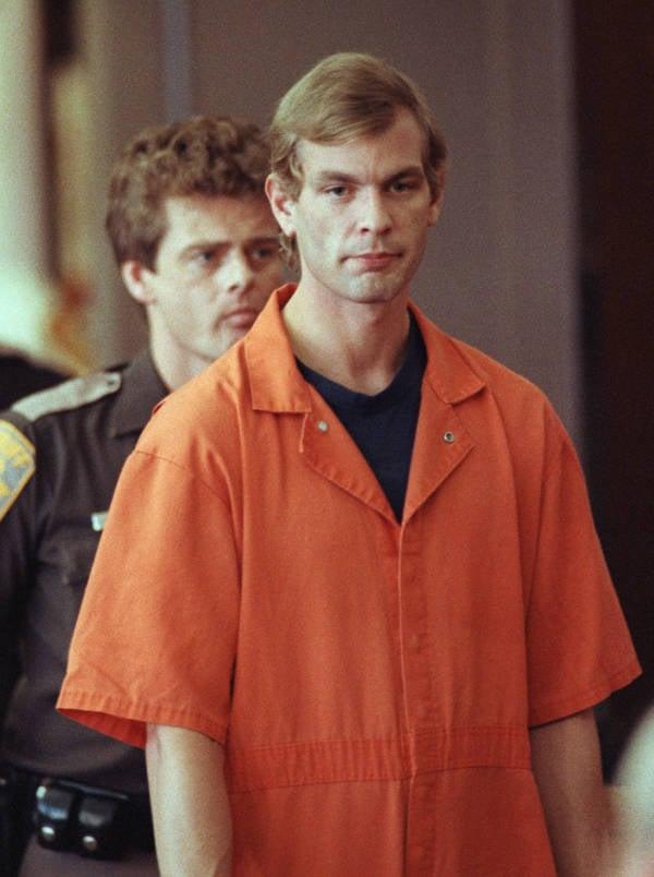 Dahmer Prison