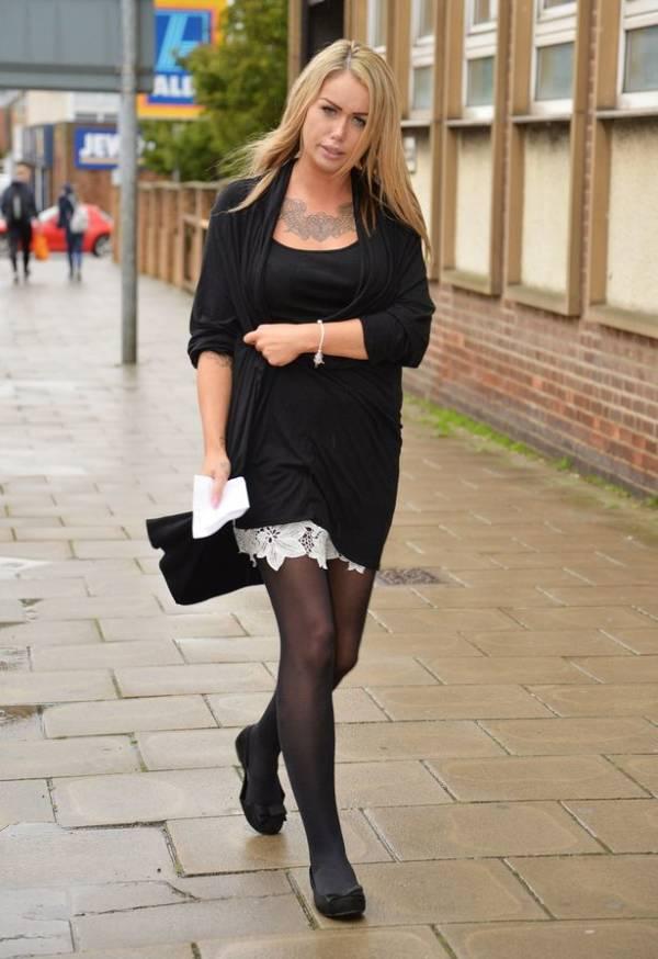 Daniella Hirst Court Case