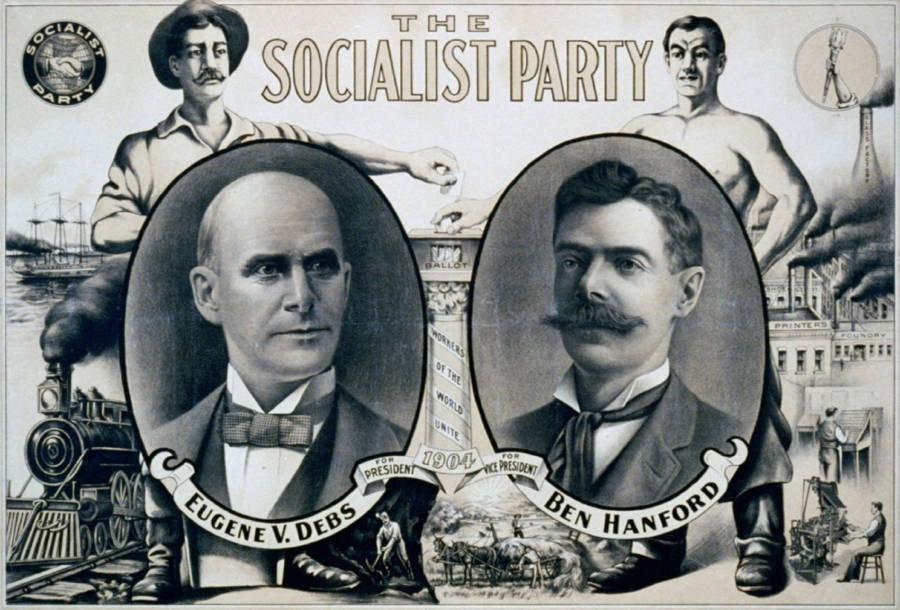 Debs Socialist Party